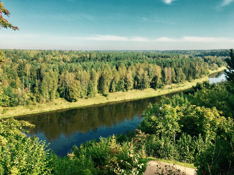 Nemuno kilpų regioninis parkas