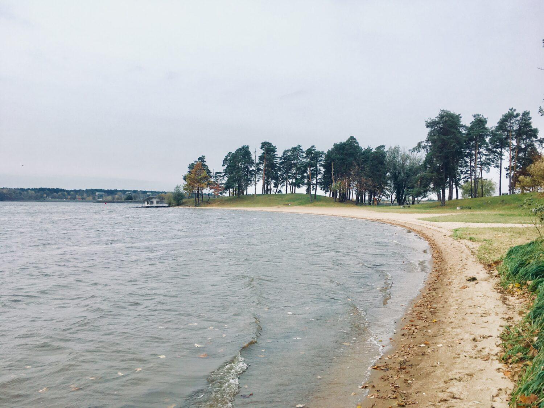 Kauno marių regioninis parkas